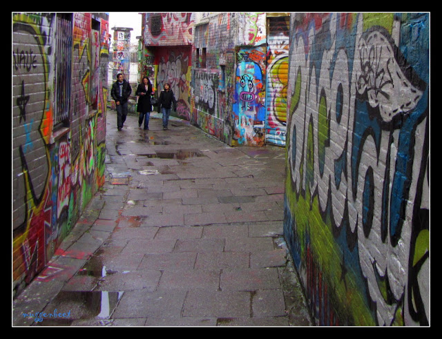 gent graffitistraat