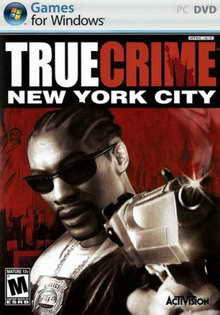 Download True Crime: New York City (PC)