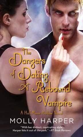 https://www.goodreads.com/book/show/22550398-the-dangers-of-dating-a-rebound-vampire
