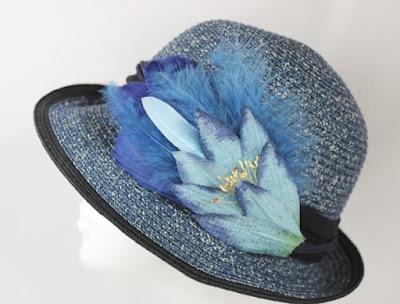 2016 - Coleccion Citricos · Sombreros 08