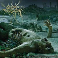 The Top 50 Albums of 2015: Cattle Decapitation - The Anthropocene Extinction