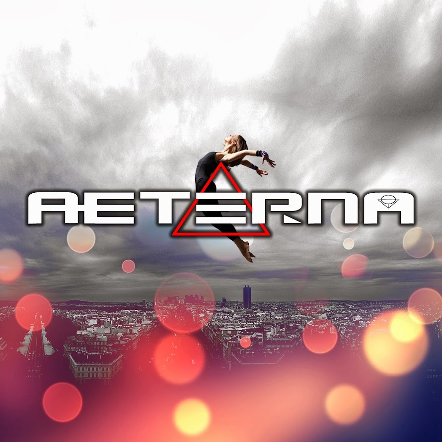 AeternA Infinite Rock