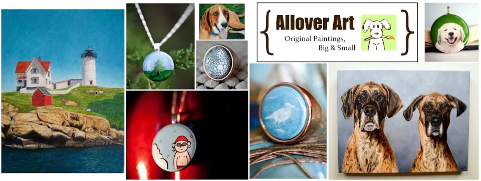 Allover Art