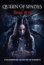 Watch Queen of Spades: The Dark Rite Online Free Putlocker