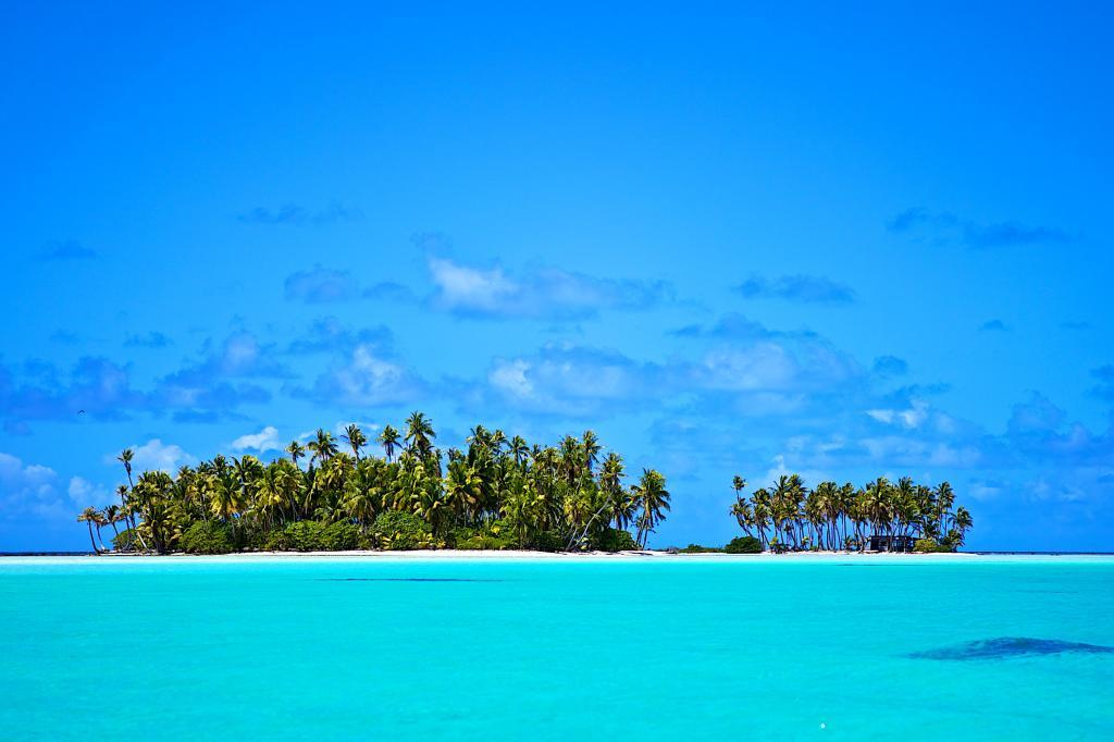 Most Beautiful Islands French Polynesia Islands