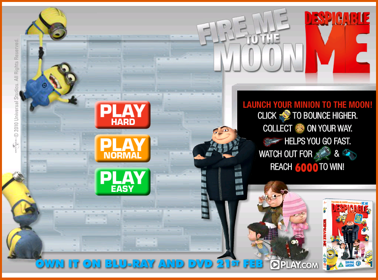 Play Games Online For Free!
