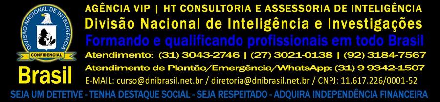 D.N.I. - DETETIVES DO RIO DE JANEIRO (RJ)