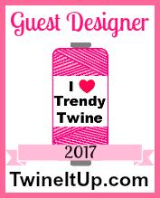 Guest Designer: September 2017