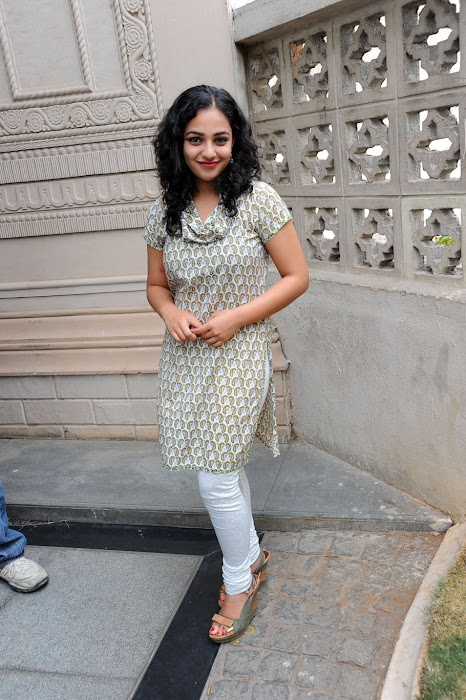 nitya menon new photo gallery