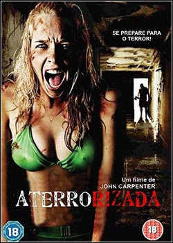 Download - Aterrorizada DVDRip - AVI - Dual Áudio