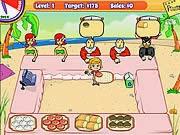 Cửa hàng bánh mì Luna, chơi game kinh doanh nhà hàng