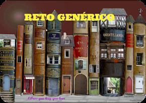 Reto Genérico (2019):