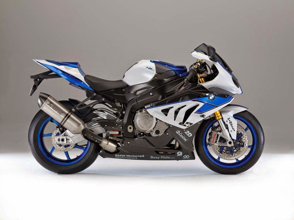 Future Motorcycle Release 2016 BMW HP4  Review and Prices
