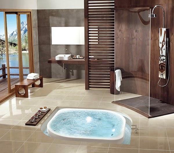 Phòng Tắm Kính Mới Và Hiện Đại Nhất Hiện Nay