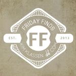 http://kimklassen.com/faq-friday-finds/