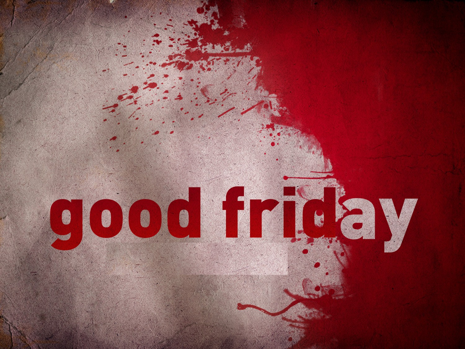 Good Friday Wallpapers Free Christian
