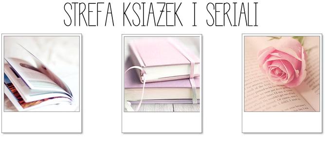 Strefa Książek i Seriali