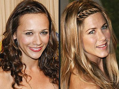 Hair Color Jennifer Aniston. jennifer aniston hair colour