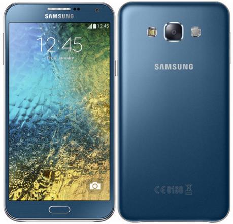 Harga Samsung Galaxy E7 E700H Terbaru