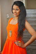 Shravya Reddy Photos at Veerudokkade audio-thumbnail-15