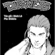 truyện tranh DARKNESSHN club - UNDERWORLD CHAP1- COMIC-HORROR-ACTION