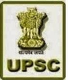 Union Public Service Commission (UPSC) Recruitment 2014 UPSC CDS Examination posts Govt. Job Alert