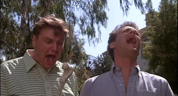 The Burbs, directed by Joe Dante