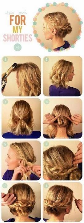Hair Make Up Tutorial...