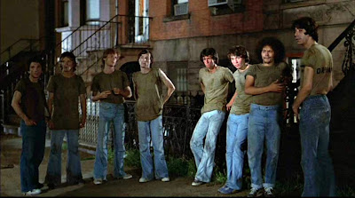 The Orphans from The Warriors, Paramount 1979