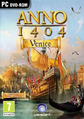 Anno 1404 - Dawn Of Discovery - Venice