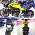 Yamaha MT-07 2015 Naked ดีไซน์ดุดัน เร้าใจ