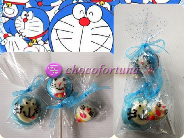 goodie bag doraemon