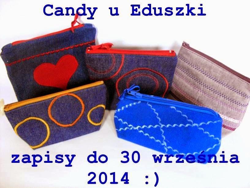 Candy u Eduszki :)