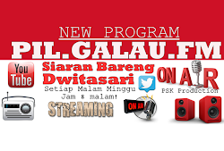 Program PIL GALAU