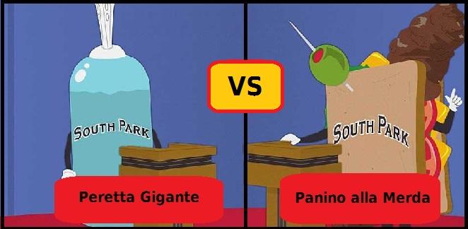 peretta+gigante+contro+panino+alla+merda