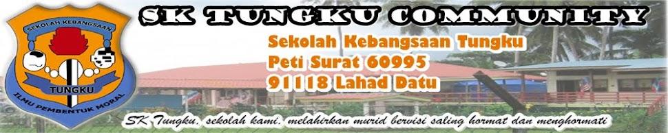 SK. Tungku Community