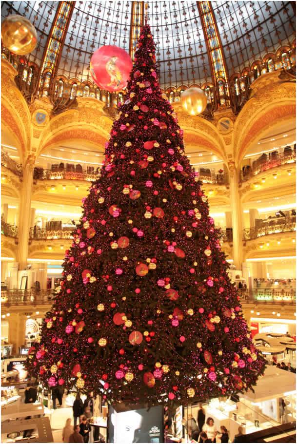 How Many Lights Go On A Christmas Tree
