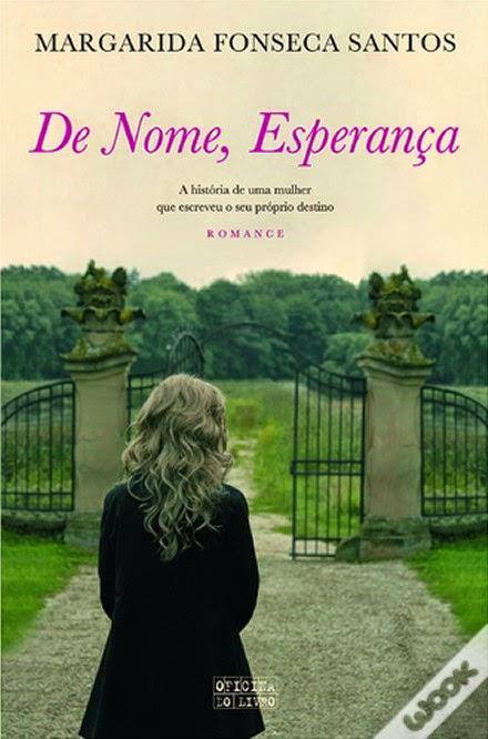 Margarida Fonseca Santos_De Nome,Esperança