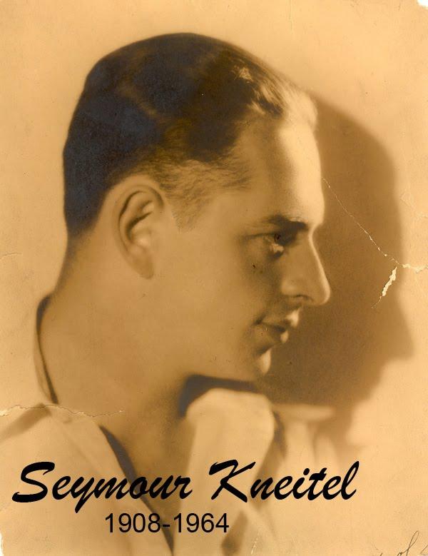 Seymour Kneitel      1908-1964