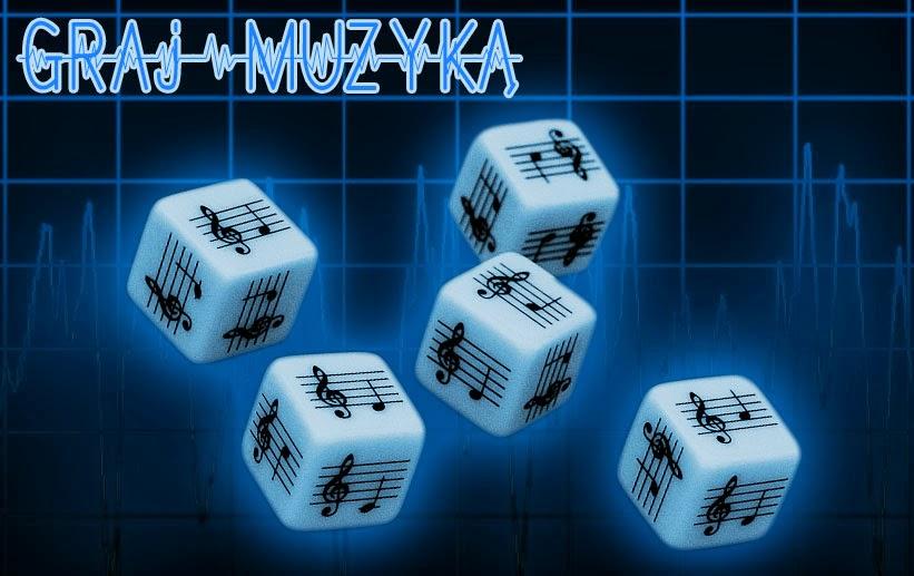 Graj Muzyką