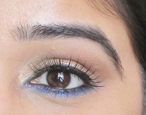 Haife Wehbe Eye Makeup, Arabic Eye Makeup