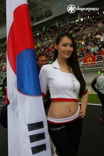 фото кореянок частные