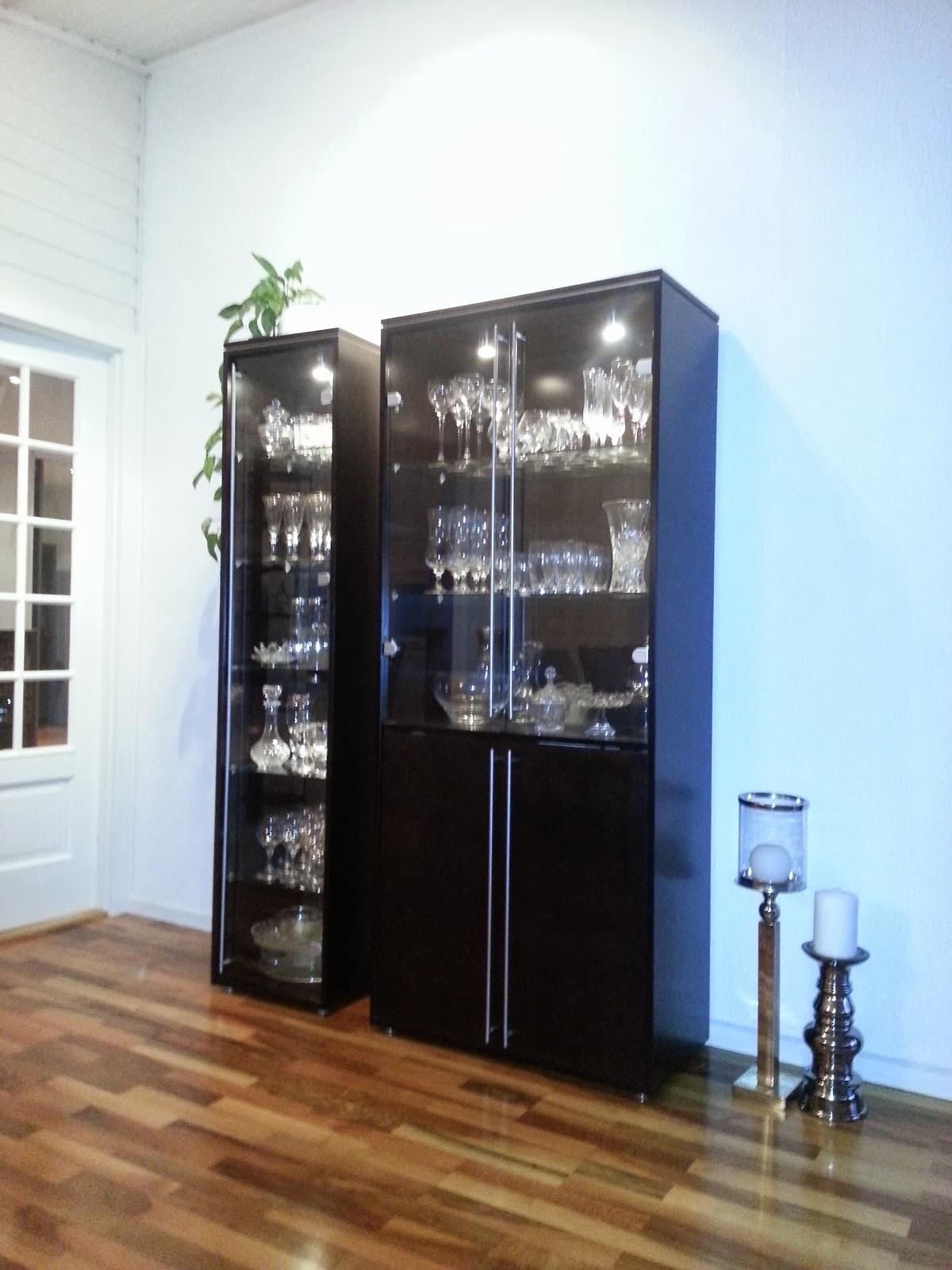 Eilas blogg: hjemmet vårt