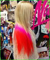 Ombre Frisuren und Farben 2015