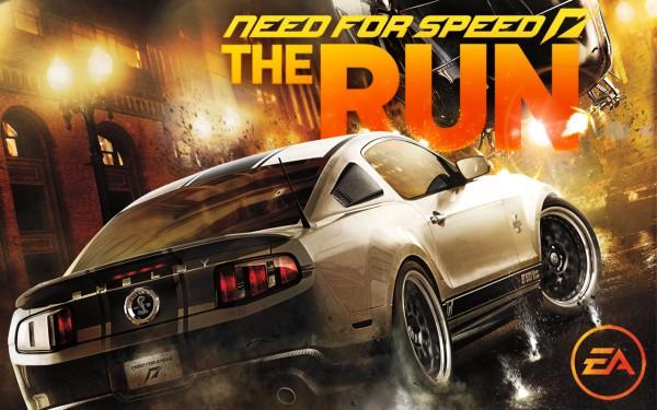 Need ForSpeed Run