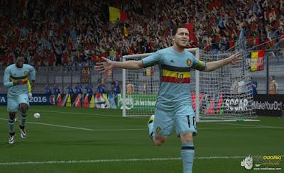 FIFA 16 ModdingWay Mod