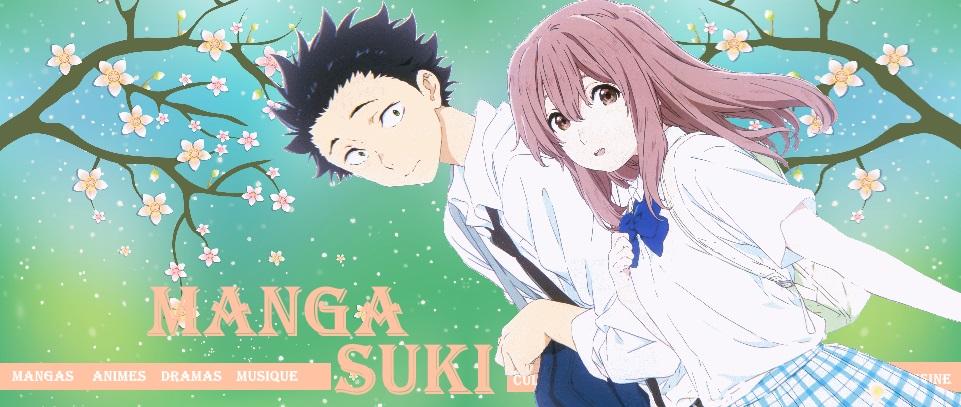 Manga Suki