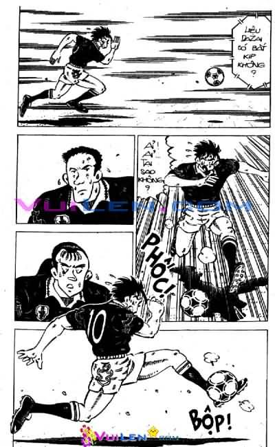 Jindodinho - Đường Dẫn Đến Khung Thành III Tập 60 page 103 Congtruyen24h