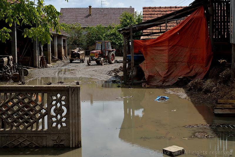 Bijeljina alluvione