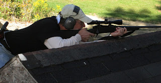 Greenport Tactical sniper match